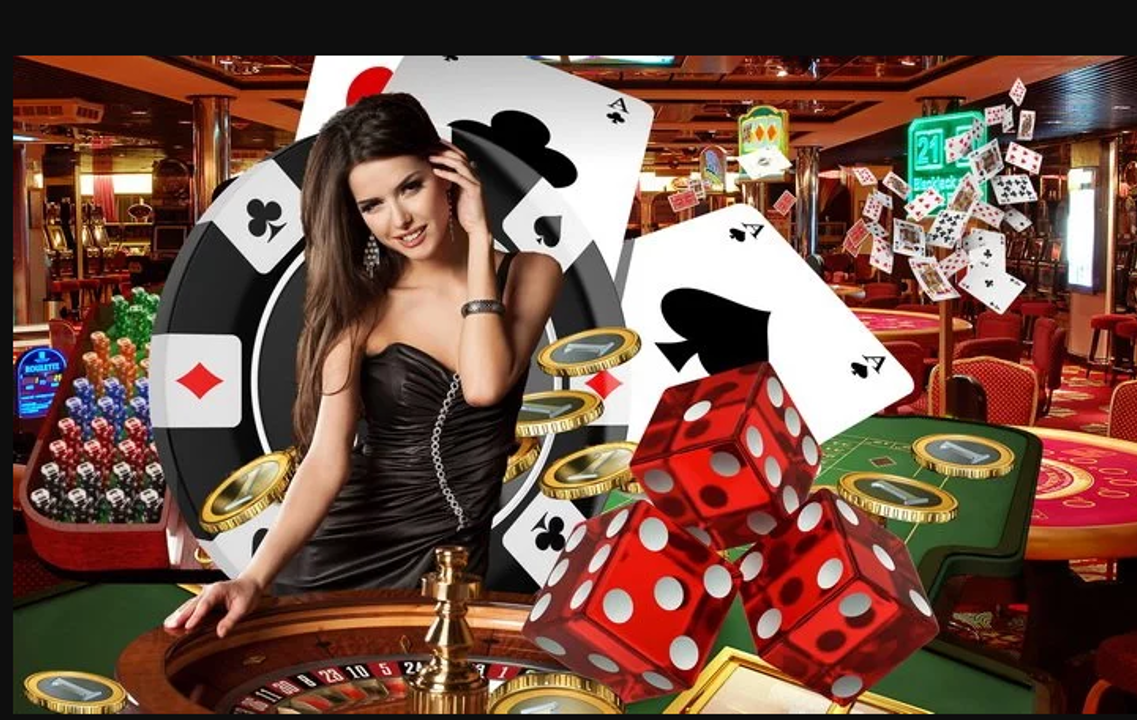 Image result for Why do you choose Online Casino Gambling?