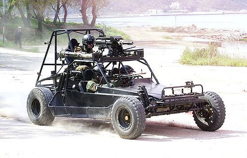 Military Sand Rail : Us army chenowth dune buggy fav lsv dpv special