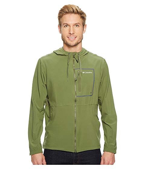 ee4119488 COLUMBIA Outdoor Elements Hoodie, MOSSTONE. #columbia #cloth ...