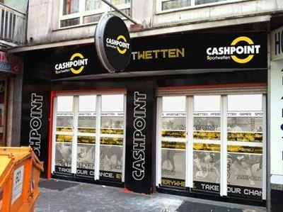 Cashpoint Wien