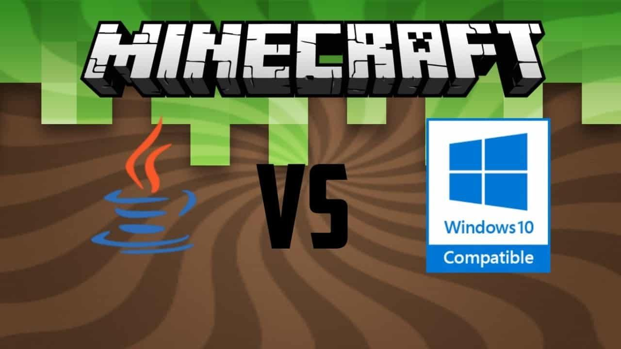 3f2daee947015afb6f7d9123295431a2 - How To Get Minecraft Java If You Have Windows 10