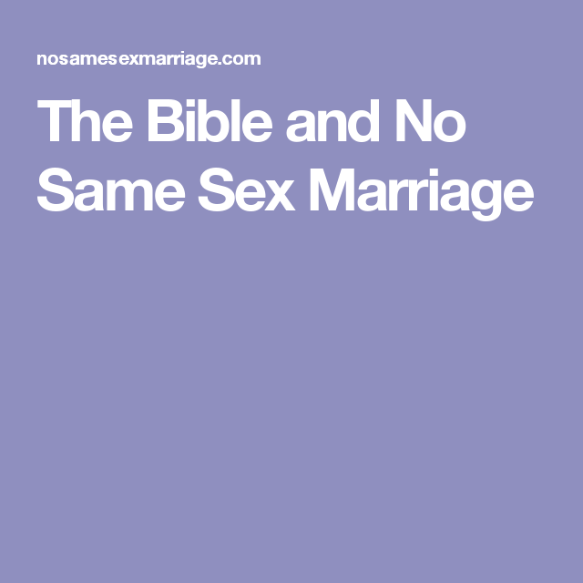 same-sex-marriage-and-the-bible