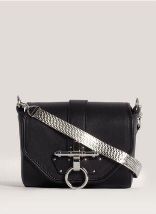 98c0bf02f8 Givenchy - Obsedia mini leather bag