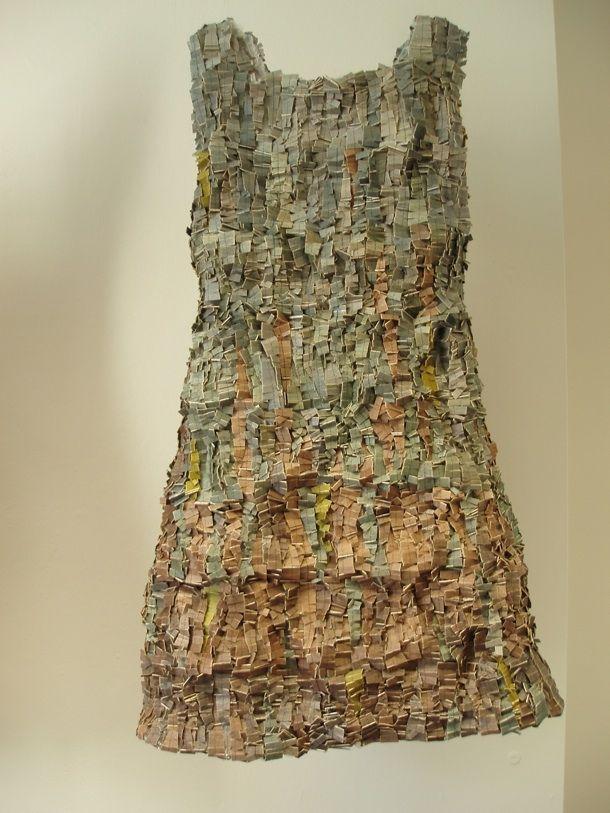 Natasha Wodzynski 'Anatomising Arthropods Part 2'- balsa wood