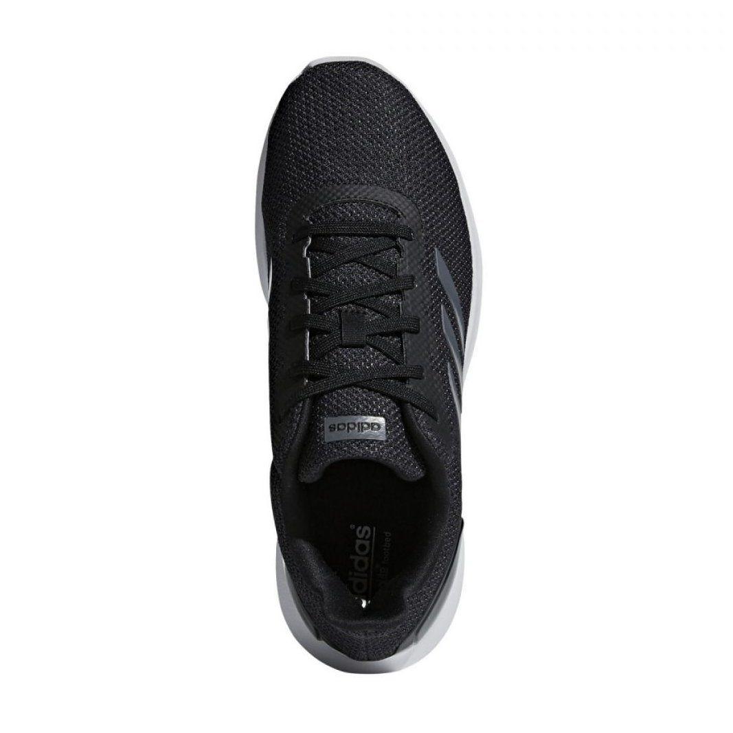Treningowe Bieganie Sport Adidas Buty Biegowe Adidas Cosmic 2 M Db1758 Czarne All Black Sneakers Black Sneaker Shoes