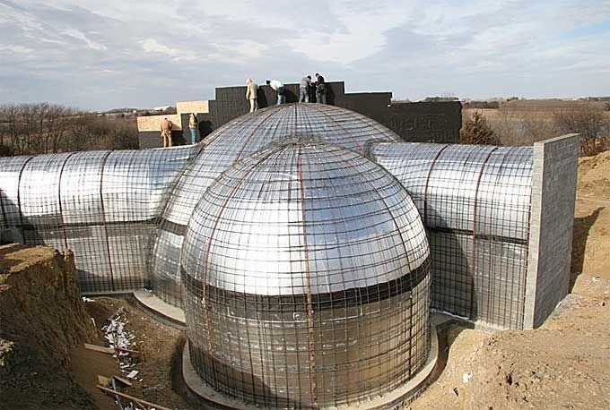 nice concrete dome homes on concrete dome homes dome house domes