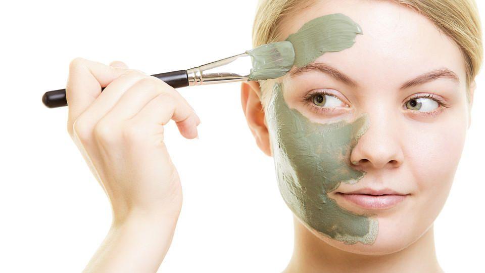 Sie Mochten Ihre Gesichtsmasken Selber Machen Wir Zeigen Ihnen In