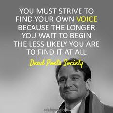 Robin Williams, Robin Williams quotes, suicide, comedy, Ed Sykes, motivational speaker, hampton roads, virginia beach, va, norfolk, the syke...