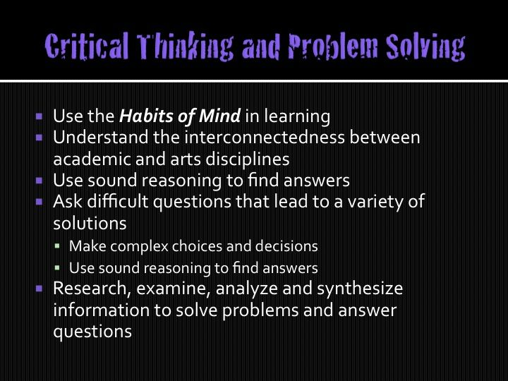 critical thinking defined webster Critical thinking a style of reasoning that involves a complex process of reflection and analysis see accompanying table.