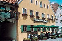 German breweries with guesthouses