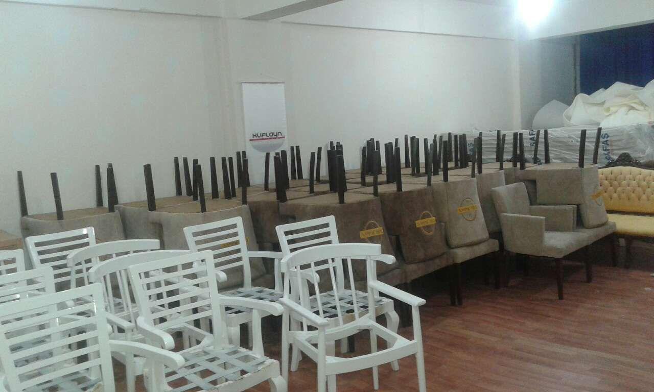 Ankara Icinde Ikinci El Satilik Cafe Koltuklari Kumas Olan Dekor Ikinci El Kumas