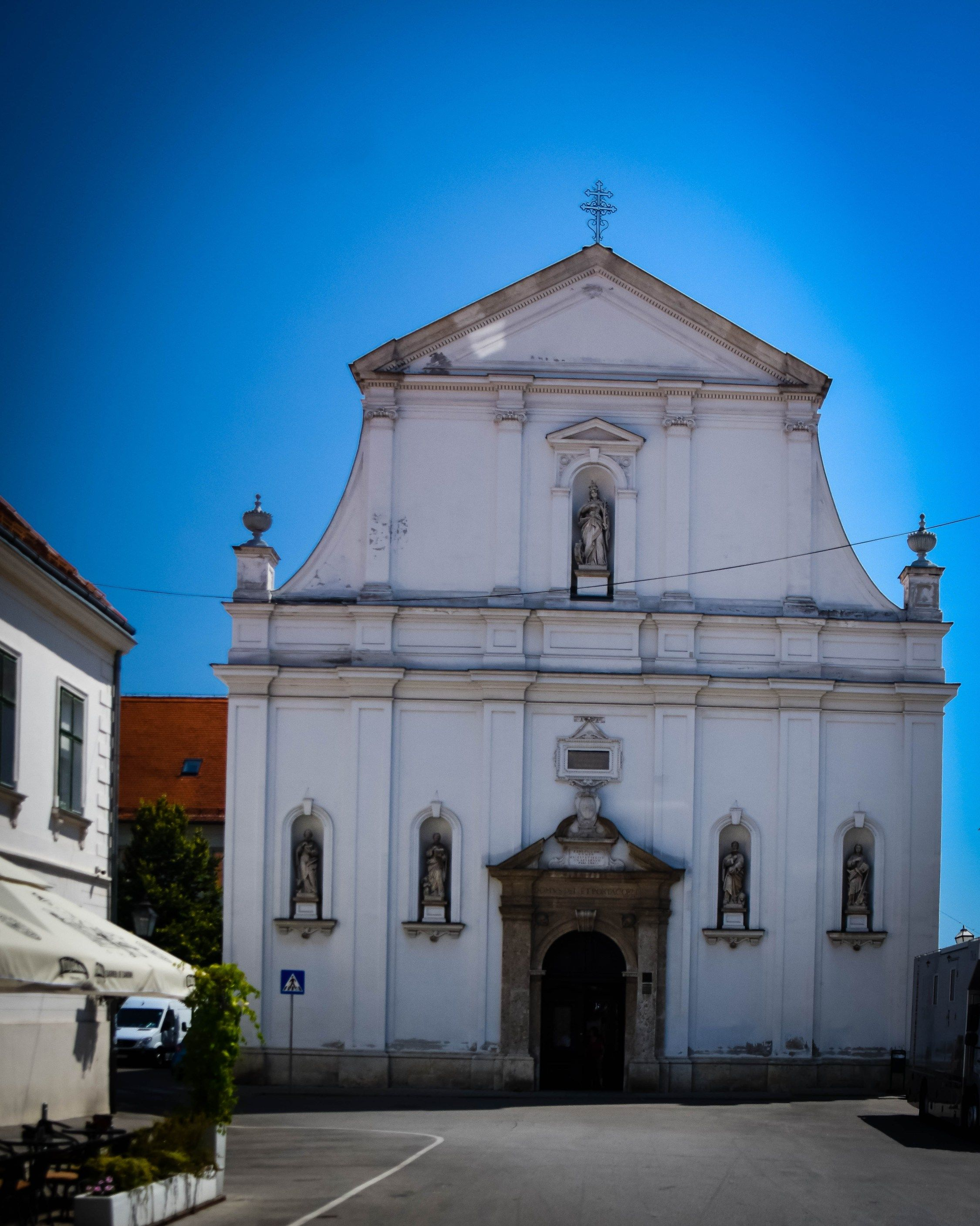 10 Gorgeous Historic Places In Zagreb Croatia History Fangirl Zagreb Historical Place Croatia