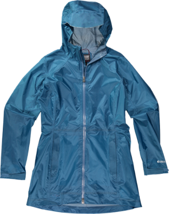 Outdoor Research Helium Traveler Jacket