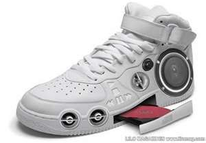 Weird Shoes 20 Of The Craziest Shoes | shoes | Funny shoes