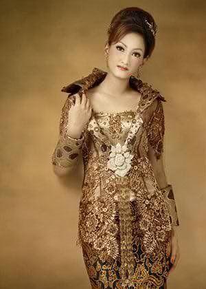 Model Kebaya Modern Ivan Gunawan Terbaru Fashion Kebaya Kebaya