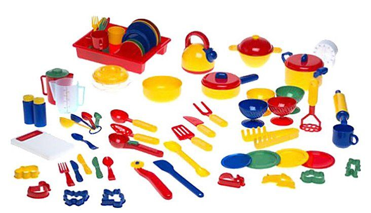 Learning Resources Pretend U0026 Play Kitchen Set   Best Price