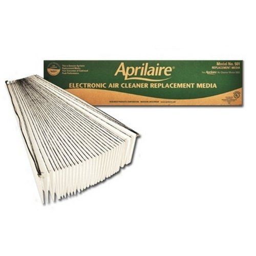 Aprilaire 501 Replacement Filter Bestseller Air Cleaner Replacement Filter