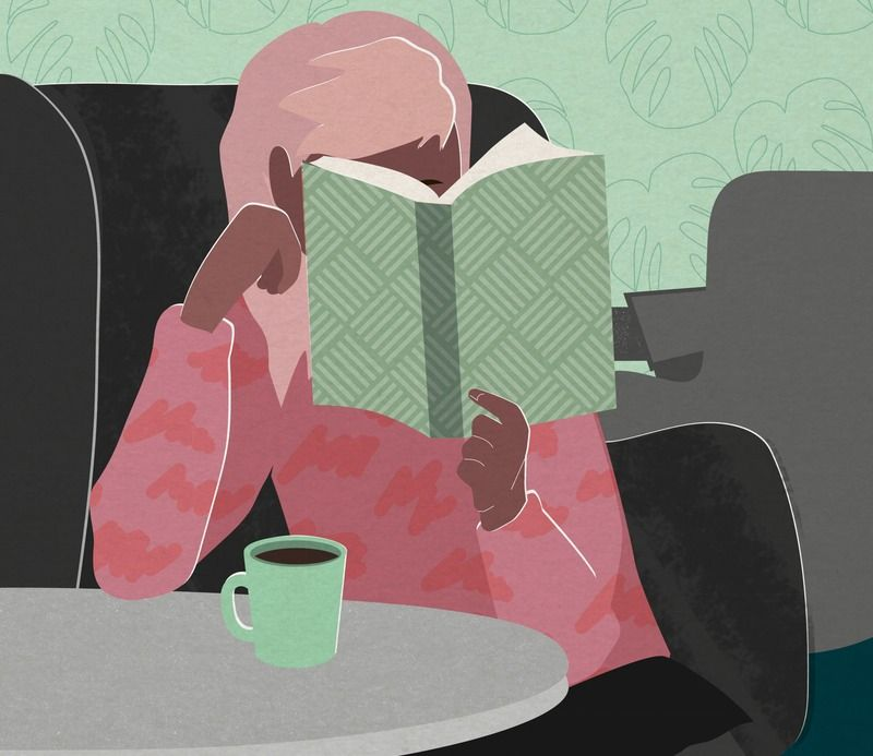 11 Reasons Every Woman Should Join A Book Club