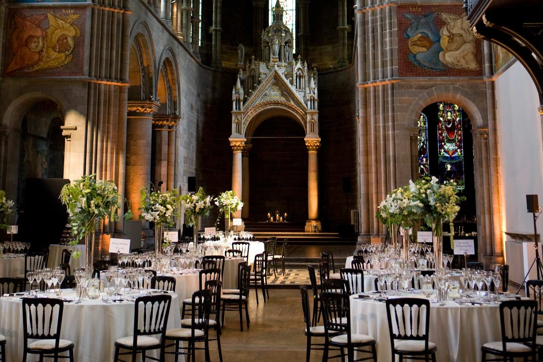 Wedding Reception Venue Hire Edinburgh Scotland Wedding