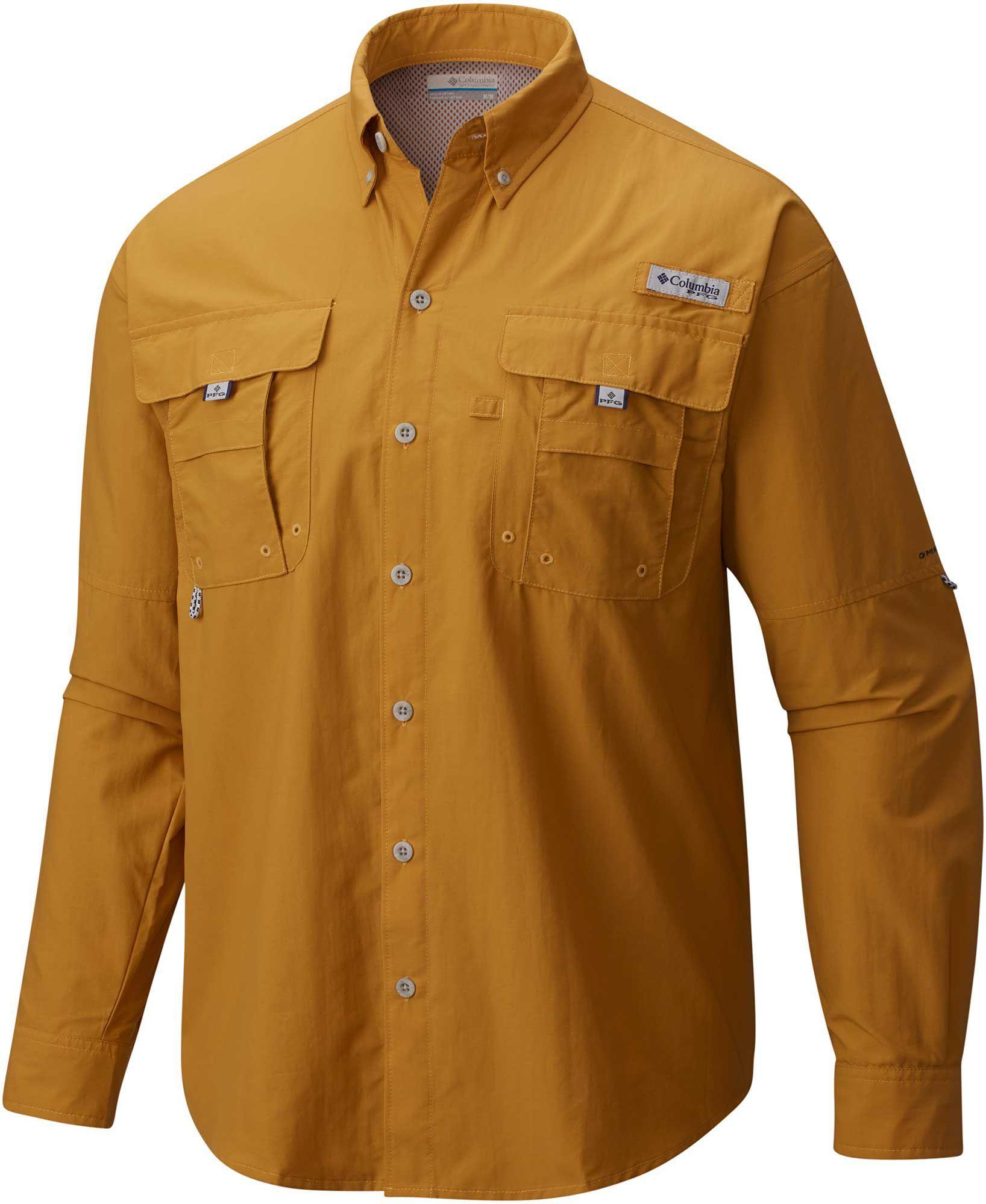 b953a942f08 Columbia Men's PFG Bahama Long Sleeve Shirt | Products | Long sleeve ...