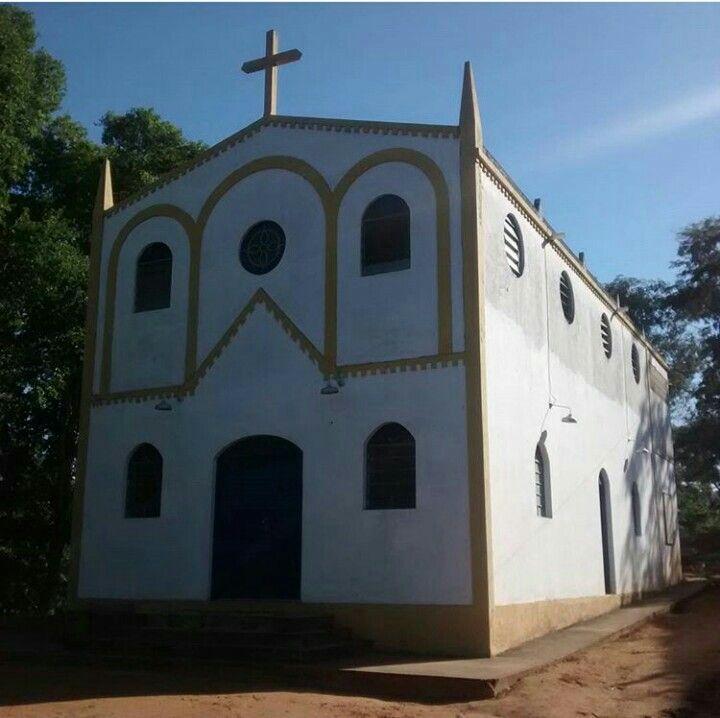 Igreja - Braúna