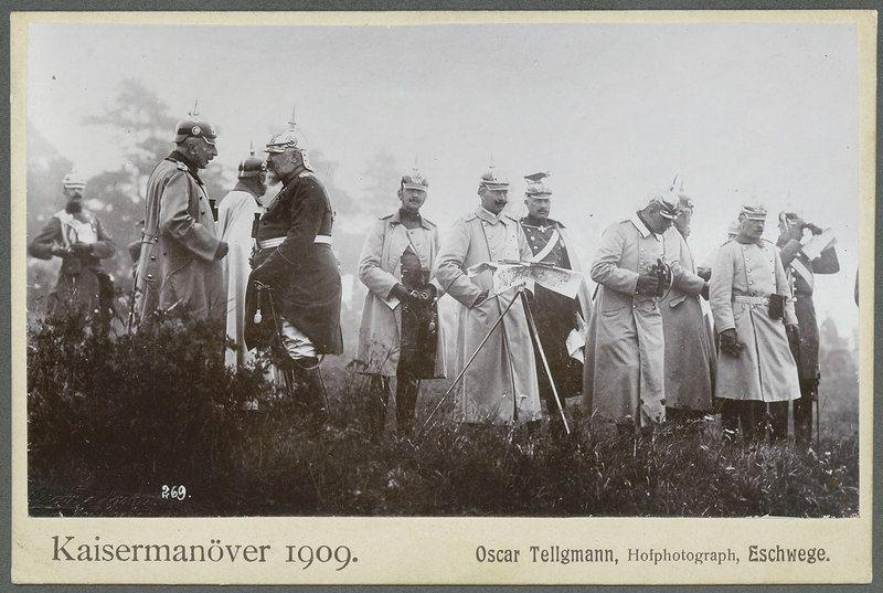 Kaisermanöver