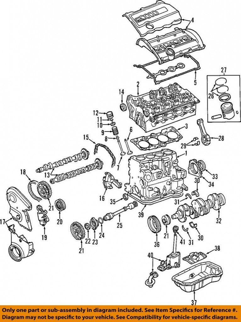 6 Jetta Engine Di 2020