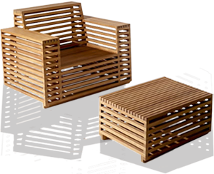 Modern Wood Furniture   Modern Home Furniture Design