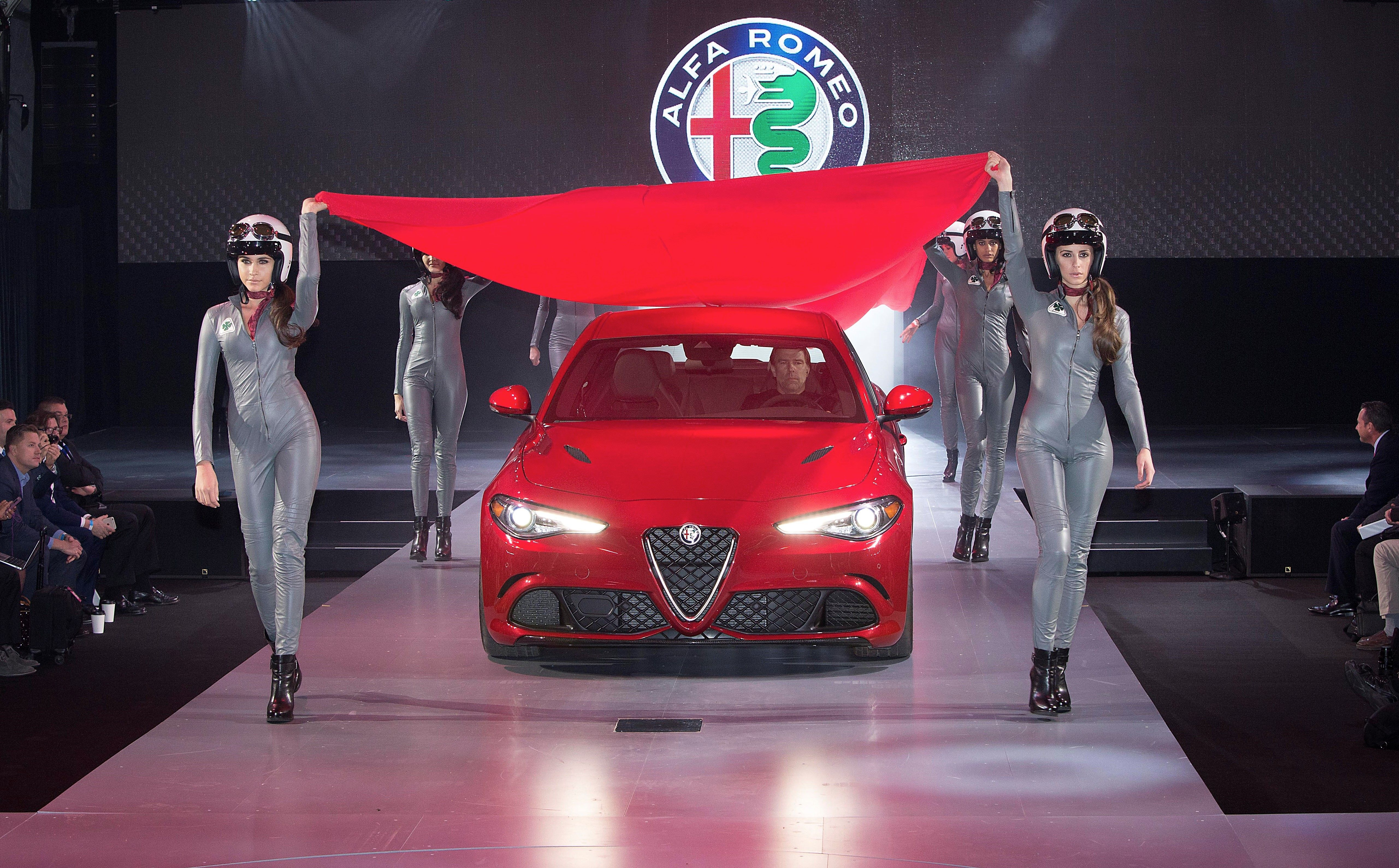 Alfa Romeo Los Angeles >> Alfa Romeo Los Angeles Upcoming New Car Release 2020