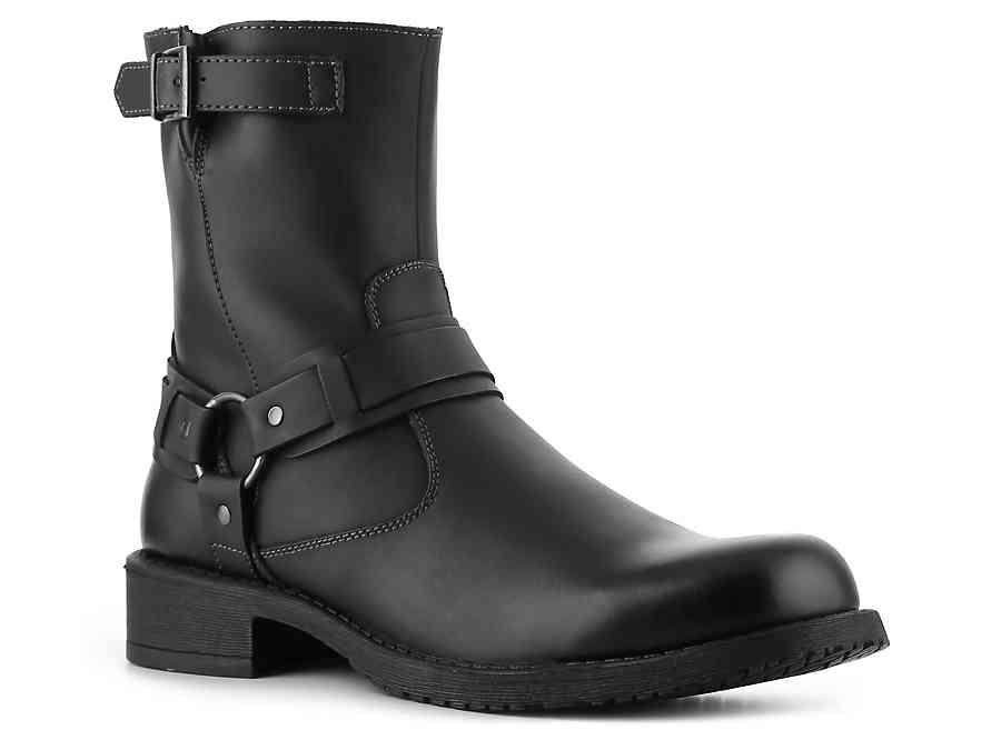2d9a5ca87 Aston Grey Hampton Boot Boots Men's Shoes - DSW | My Style | Shoes ...