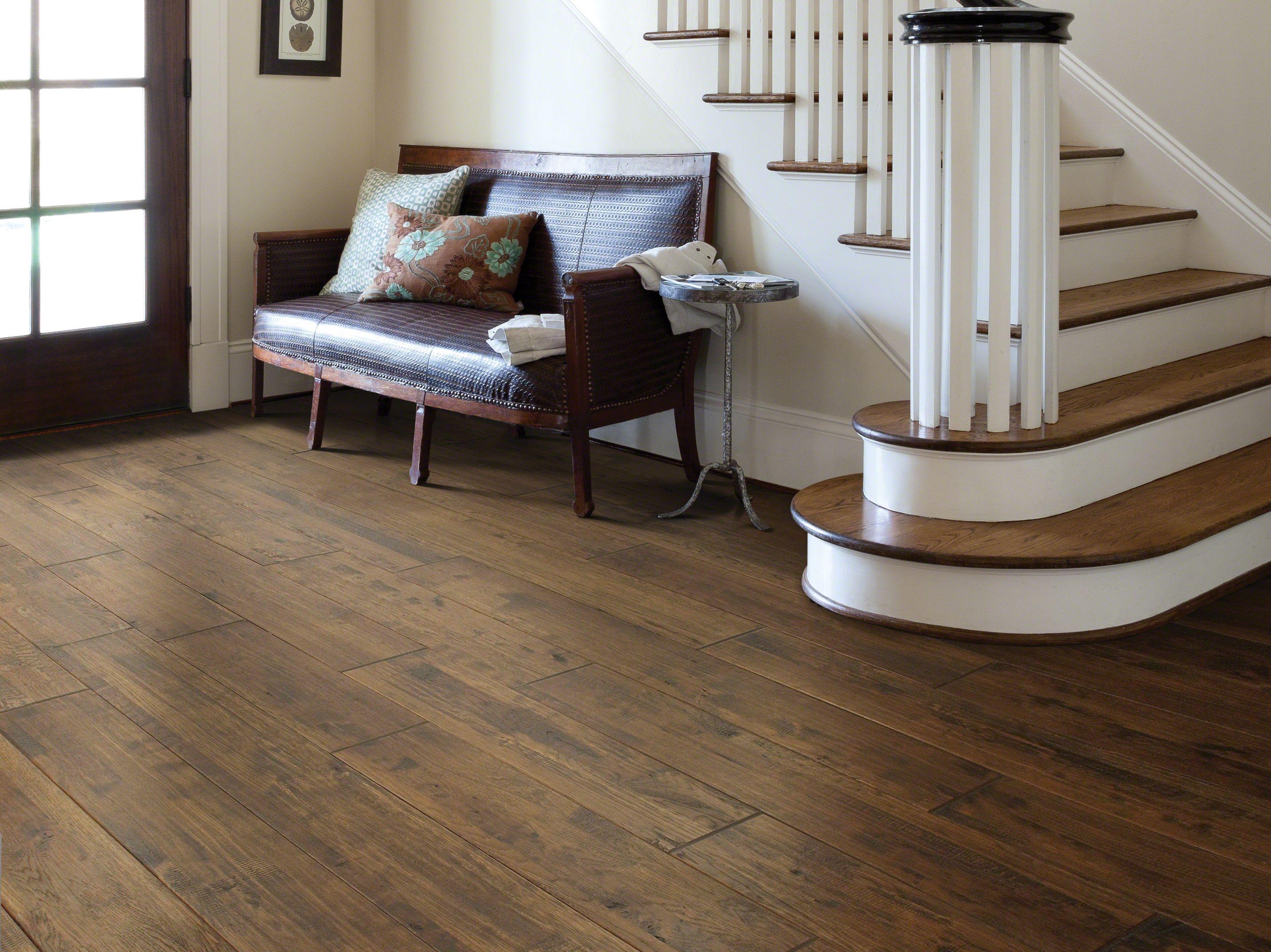 Solid vs. Engineered Hardwood Flooring Engineered wood