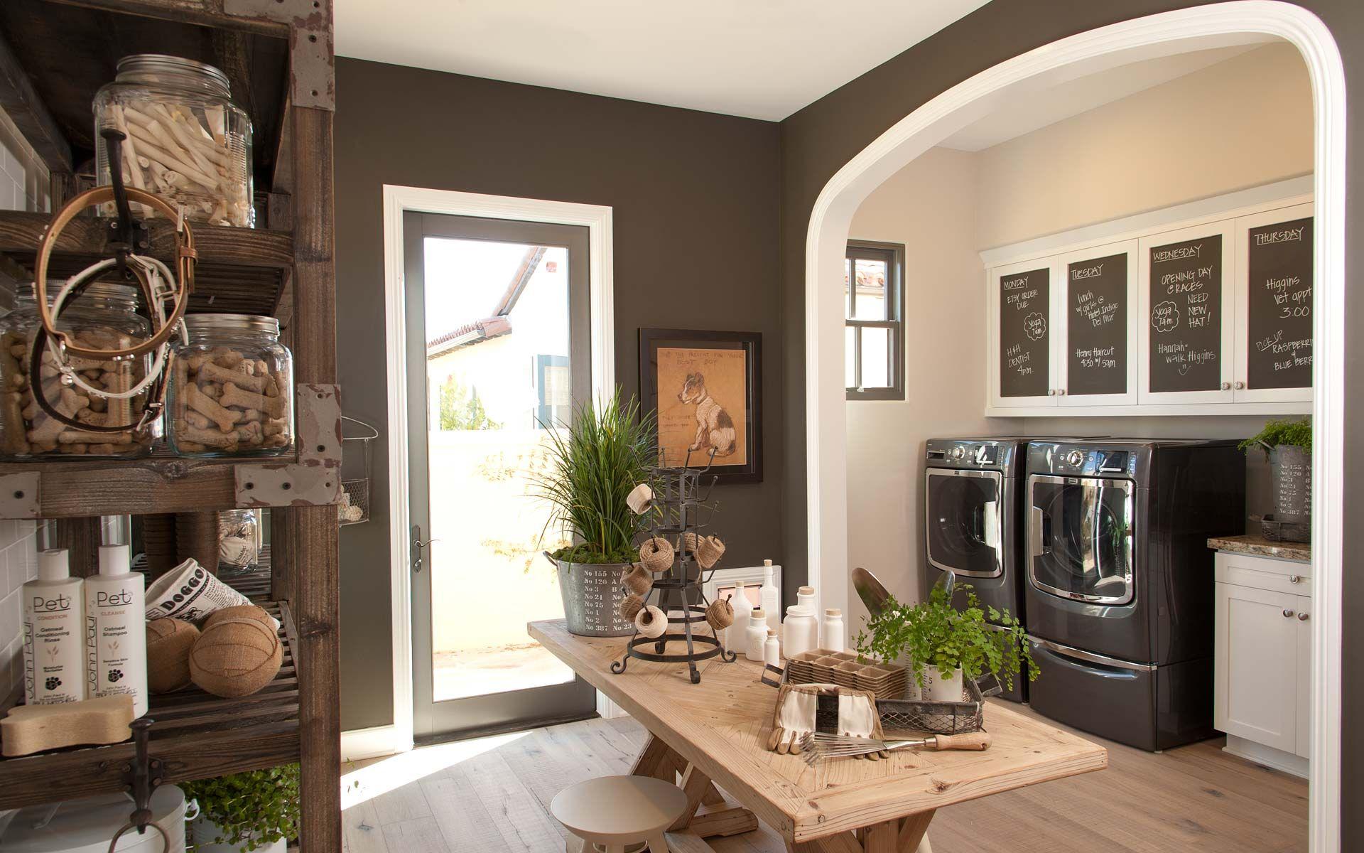 My dream home interior design arista at the crosby estates by davidson communities model home