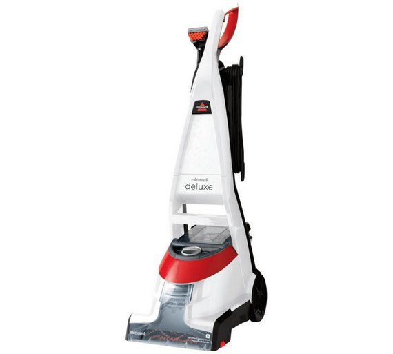 Buy Bissell 32782 Deepclean Deluxe Upright Carpet Cleaner At Argos Co Uk Your Online Shop For Carpet Clean Carpet Washers Washer Cleaner Kmart Home
