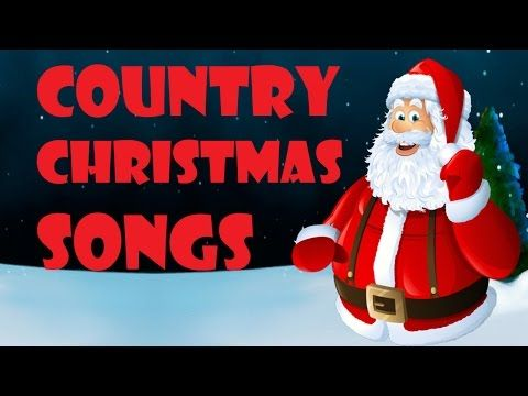 Have a Merry Country Christmas! (Country Music Versions of Famous ...