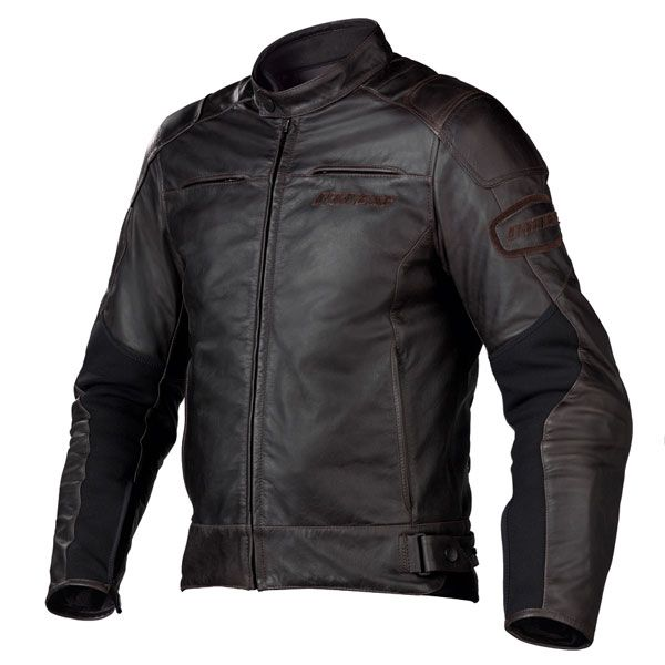 Dainese R-Twin Pelle Leather Jacket