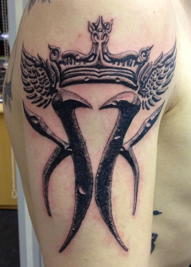 Kottonmouth Kings Tattoos For Girls King And Designs Page 53 Kmk