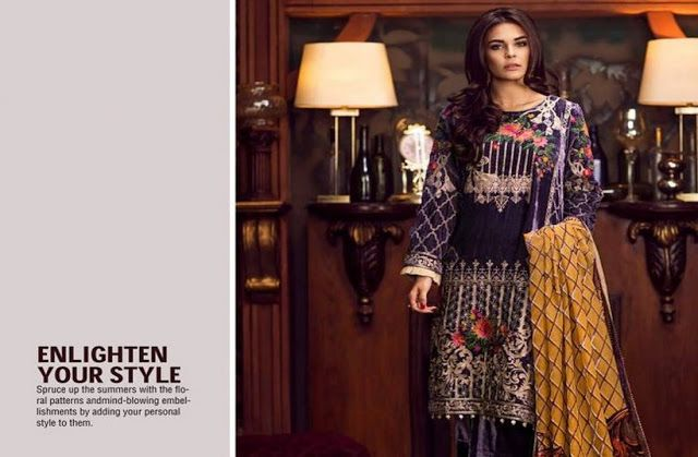 85eb8d96a3 Shaista cloth embroidered velvet winter collection 2018 for women; Did you  watch Shaista Cloth Winter Meeting 2018 for women? If not, do not.