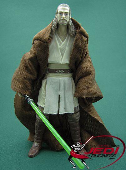 figurine star wars qui gon jinn
