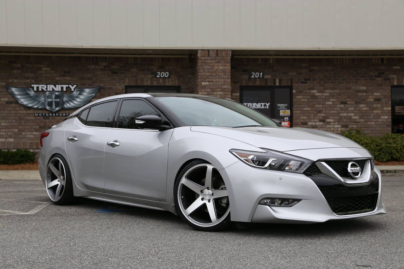 2016 Nissan Maxima Cars Next Door 車 日産 アメ車