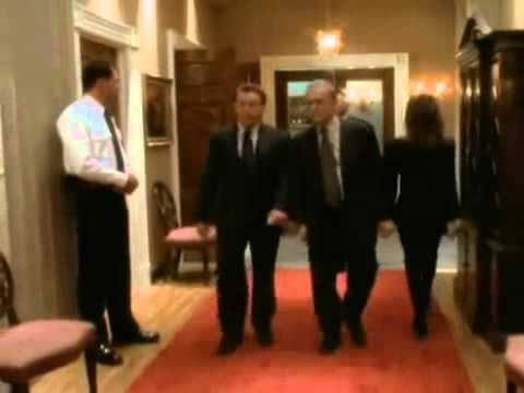 Why you should watch The West Wing