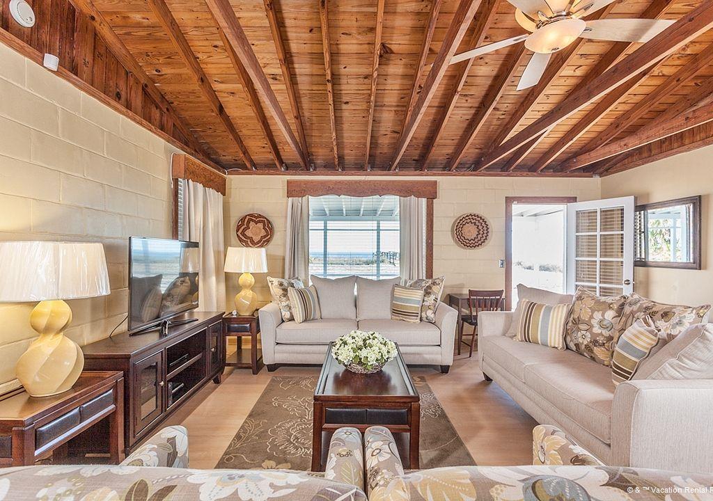 Vilano Beach House Rentals Part - 20: Vilano Beach House Rental: Seashell, Direct Ocean Front, Wifi Ponte Vedra  Beach,