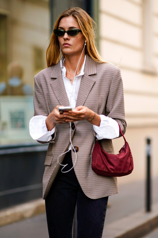 style francais mode femme