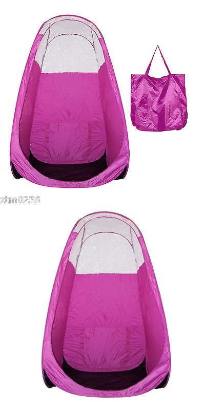 Airbrush Tents T&a Bay Tan Overspray Popup Pink Tent - Free Ship In Usa -  sc 1 st  Pinterest & Airbrush Tents: Tampa Bay Tan Overspray Popup Pink Tent - Free ...