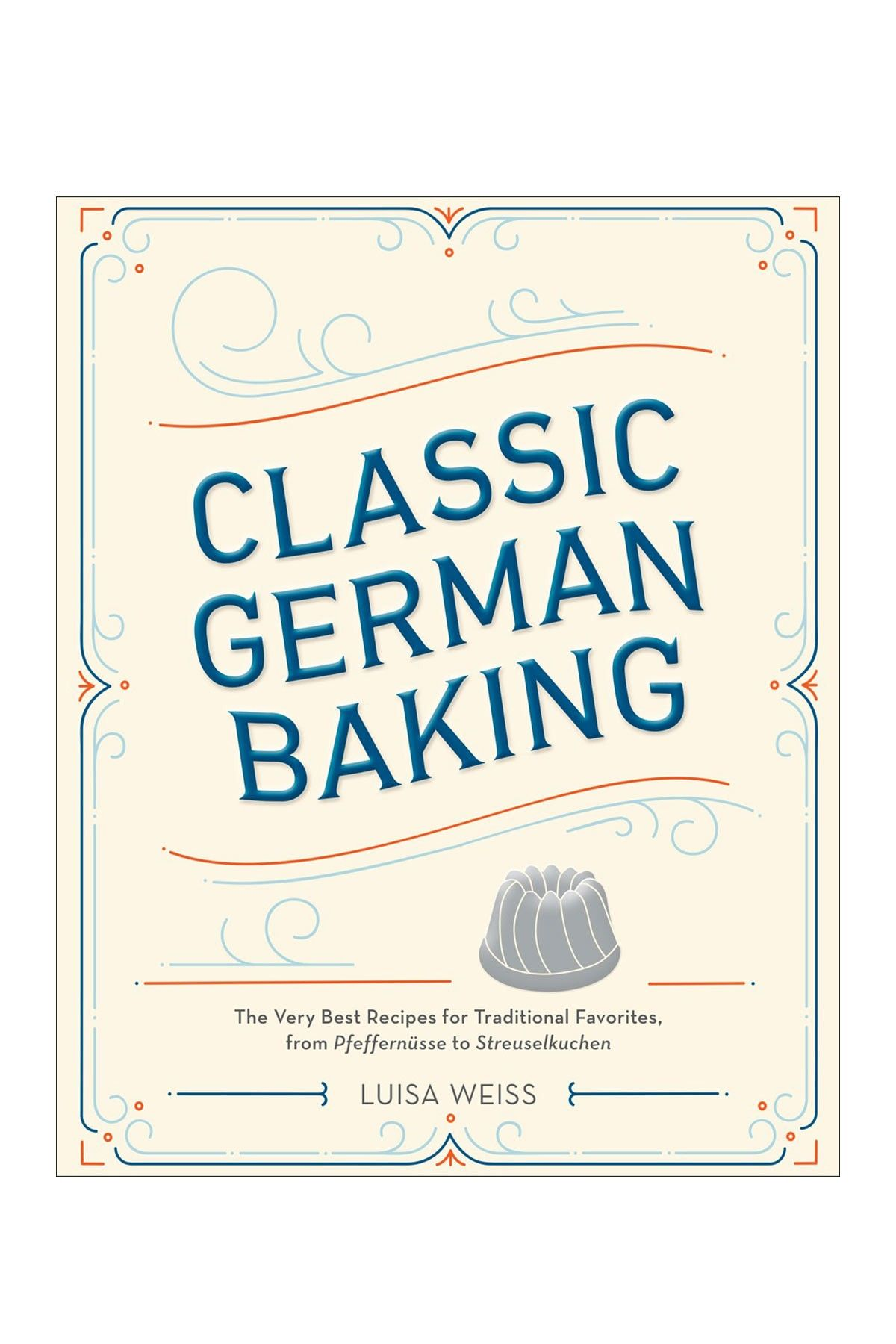 Classic German Baking by Penguin Random House on @HauteLook