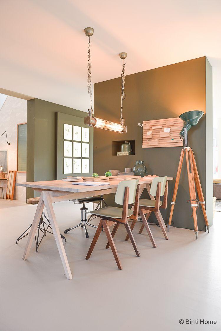Vtwonen huis op de vtwonen en designbeurs 2016 on the for Huis bouwen inspiratie