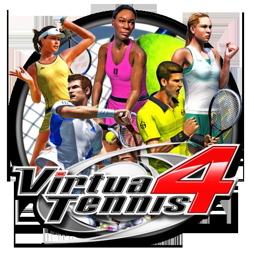 Virtua tennis 4 (2011) скачать торрент бесплатно русский перевод.