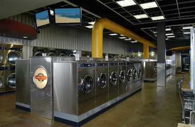 Laundry Report Latest Trends For Buying And Selling | Laundromat ...