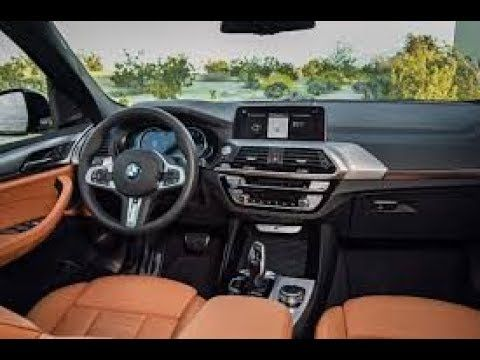 New 2018 Bmw X2 L Interior L Beauty Shots With Images Bmw X3