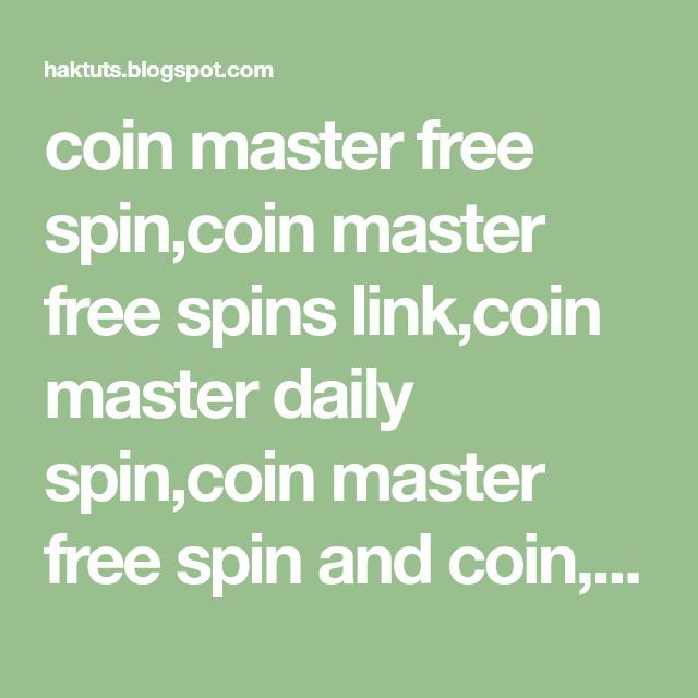 haktuts coin master 50