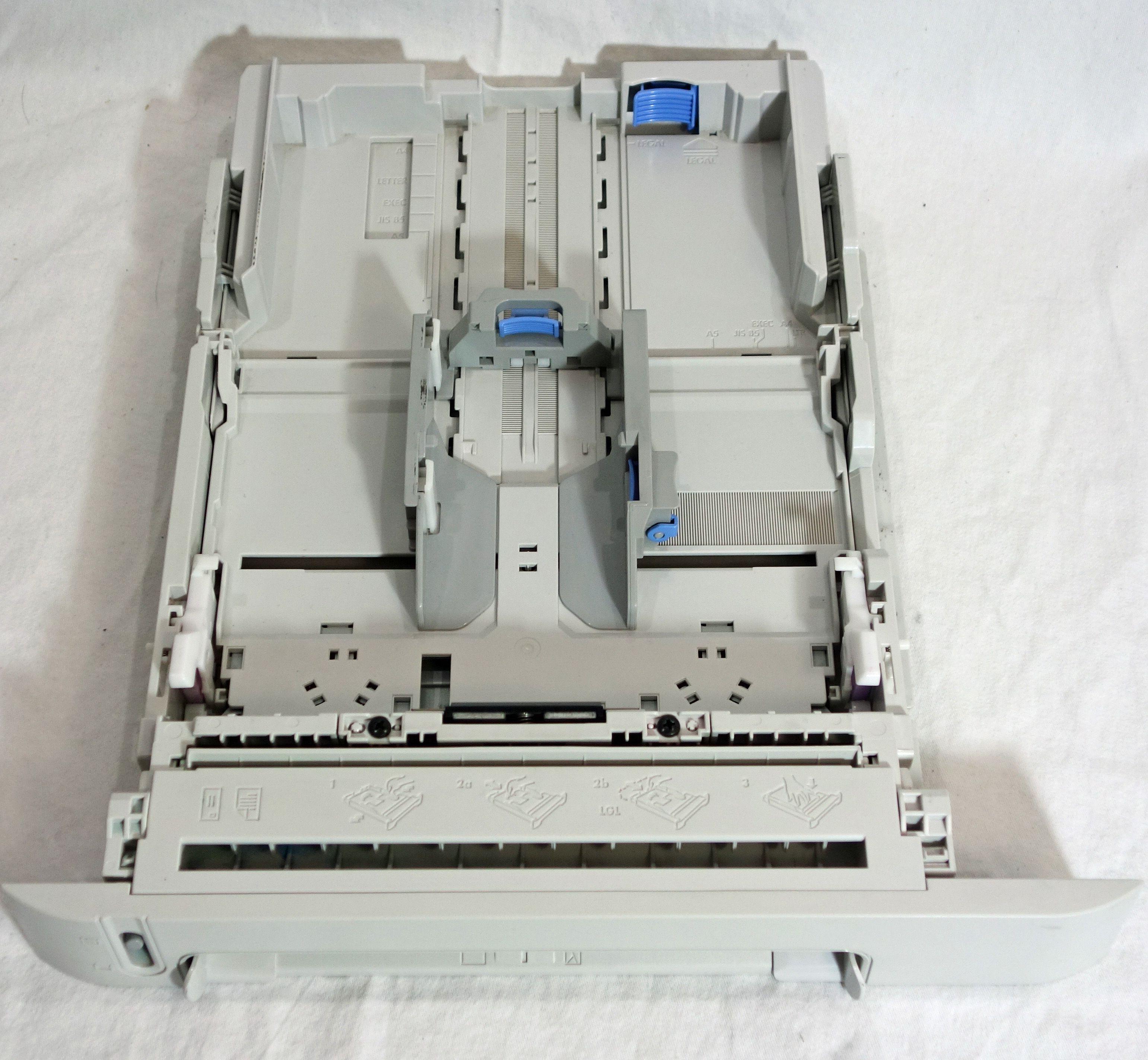2605DN Tray. HP Laserjet 2600 2605